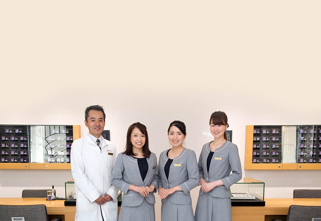 wakoのスタッフの写真