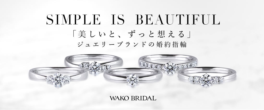 SIMPLE IS BEAUTIFUL2019