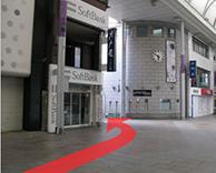 SoftBank本通り駅前店 写真