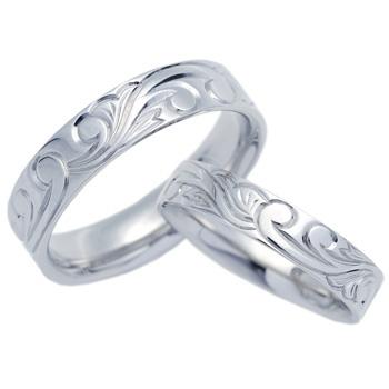 結婚指輪 スクロール scroll