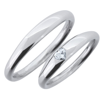 結婚指輪 純潔 junketsu