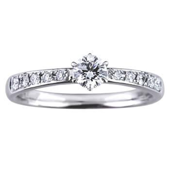 婚約指輪 アルデバラン aldebaram