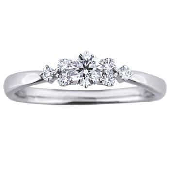 婚約指輪 アルタイル altair