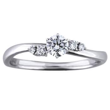 婚約指輪 アダラ adara