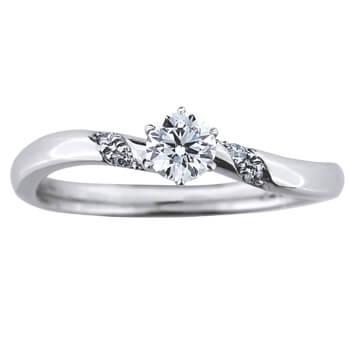婚約指輪 スピカ spica