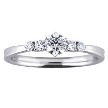 婚約指輪 レグルス regulus