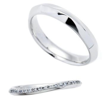 結婚指輪 モデラート moderato