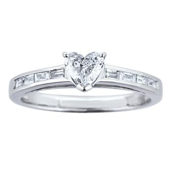 婚約指輪 純心 junshin
