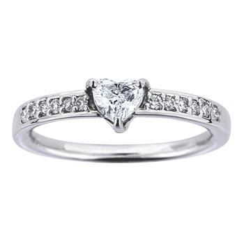 婚約指輪 さえずり saezuri