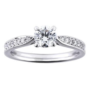 婚約指輪 貴い妖精 totoi yousei