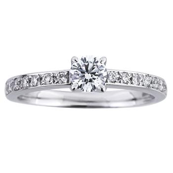婚約指輪 賛歌 sanka