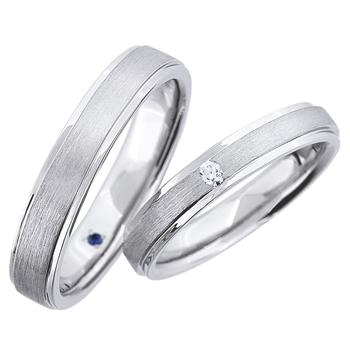 結婚指輪 連理 renri