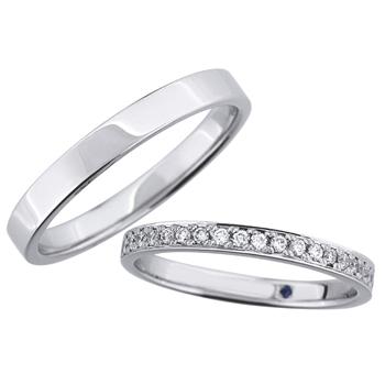 結婚指輪 一連 ichirenn