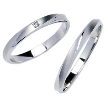 結婚指輪 調和 chouwa