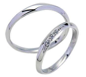 結婚指輪 抱擁 houyou