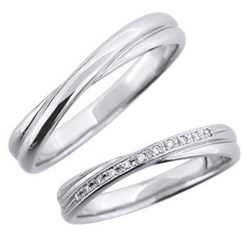 結婚指輪 重ね織 kasaneori