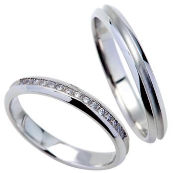 結婚指輪 見つめ合う心 mitsumeau kokoro