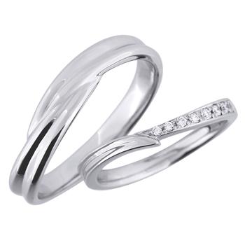 結婚指輪 銀河系 gingakei