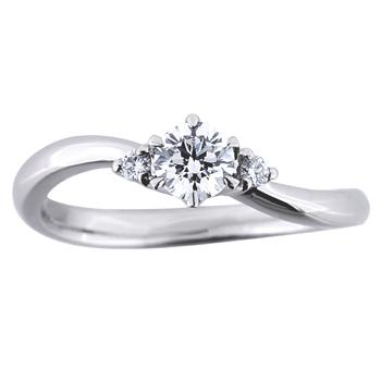 婚約指輪 つばさ tsubasa