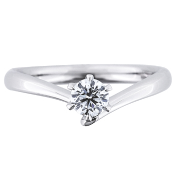 婚約指輪 清ら kiyora