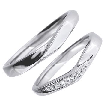 結婚指輪 双葉 futaba
