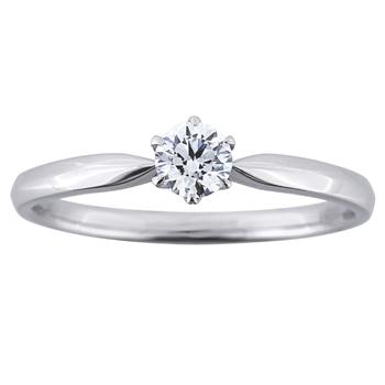 婚約指輪 すみれ sumire