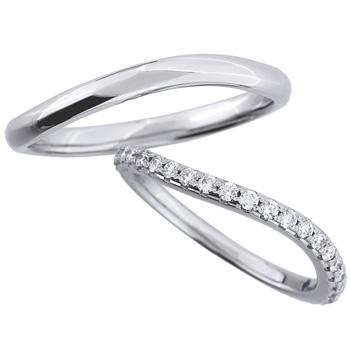 結婚指輪 睡蓮 suiren