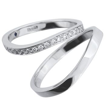 結婚指輪 夢路 yumeji