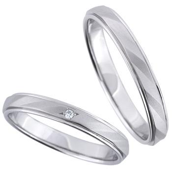 結婚指輪 久遠 kuon