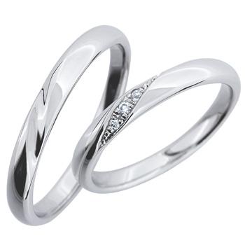結婚指輪 すずらん suzuran