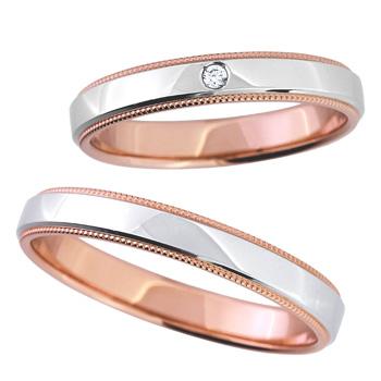 結婚指輪 鈴音 suzune
