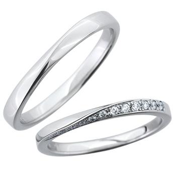 結婚指輪 光彩 kousai