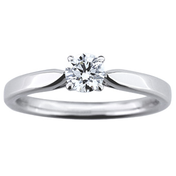 婚約指輪 一連 ichiren