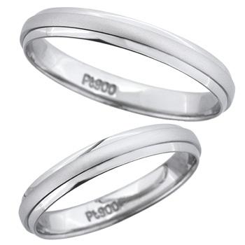 結婚指輪 水鏡 mizukagami