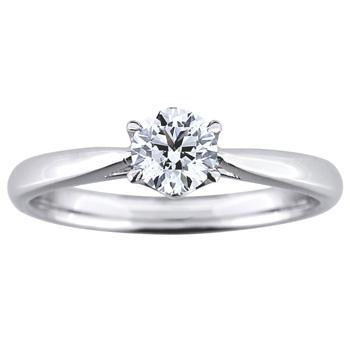 婚約指輪 すずらん suzuran