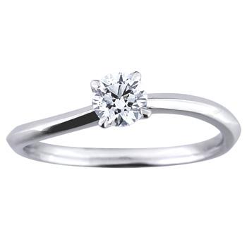 婚約指輪 三位一体 sanmiittai