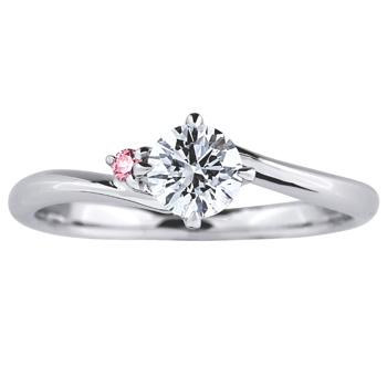 婚約指輪 双葉 futaba
