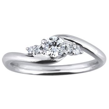 婚約指輪 結和 yuwa