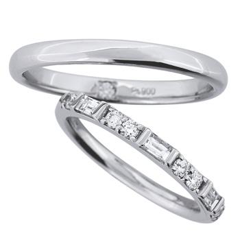 結婚指輪 ひより hiyori