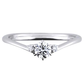 婚約指輪 瑞貴 mizuki
