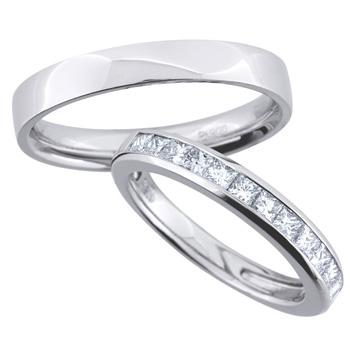 結婚指輪 星海 seikai
