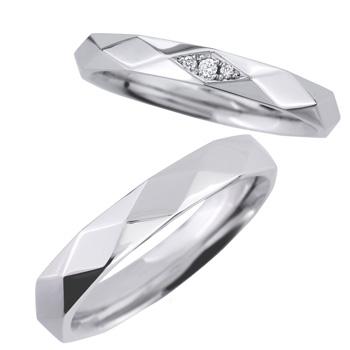 結婚指輪 凛音 rinne