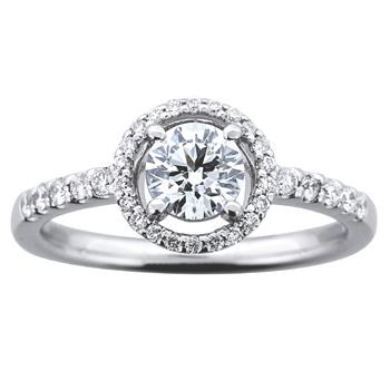 婚約指輪 陽だまり hidamari