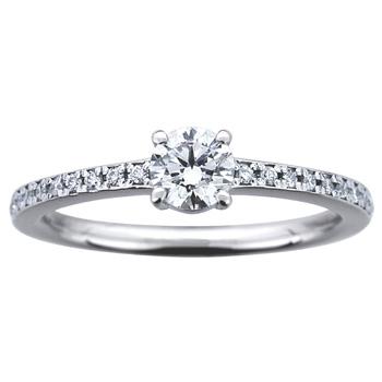 婚約指輪 星屑の華 hoshikuzu no hana
