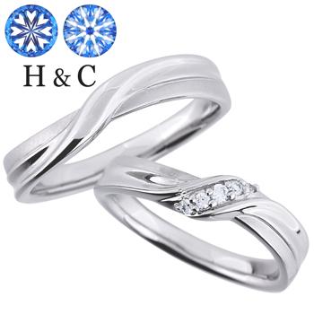 結婚指輪 竪琴 tategoto
