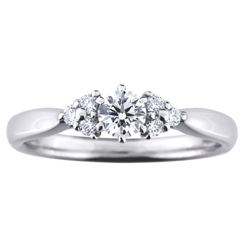 婚約指輪 明鏡 meikyou