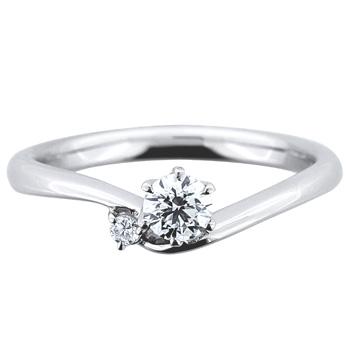 婚約指輪 のぞみ nozomi