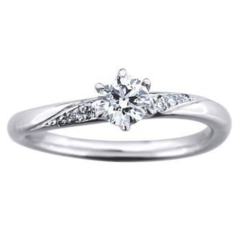 婚約指輪 のどか nodoka
