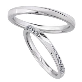 婚約指輪 (NEW)響 hibiki