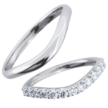 結婚指輪 結和 yuwa